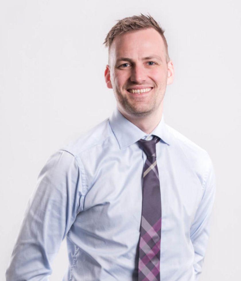 Ekspertas iš Norvegijos Magnus Hakvag: intelektinė nuosavybė – inovacijų ir verslo strategijos dalis