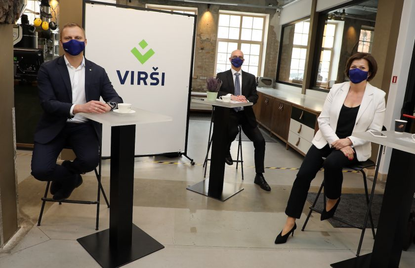"""Latvijos degalinių tinklas """"Virši"""" šiemet planuoja pirminį viešą akcijų siūlymą Baltijos """"First North"""" biržoje"""