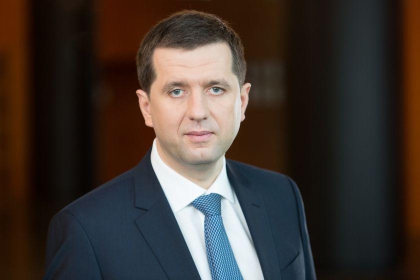 Lietuvos pensijų fondų svertinė grąža pirmąjį ketvirtį siekė +6,3 proc.