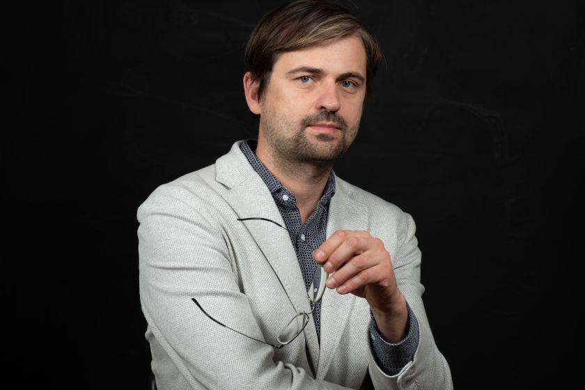 A. Radavičius palieka Lietuvos vėjo elektrinių asociacijos vadovo postą