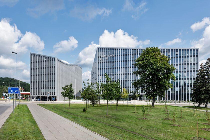 """""""Summus Capital"""" nekilnojamojo turto portfelį augino 77 proc. iki 345 mln. eurų"""