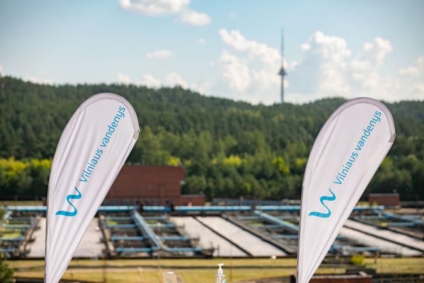 """""""Vilniaus vandenys"""" po viešųjų pirkimų optimizavimo sutaupė virš 7 mln. eurų"""