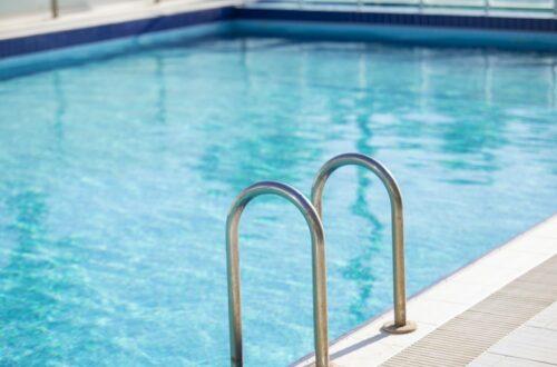 baseinų įranga