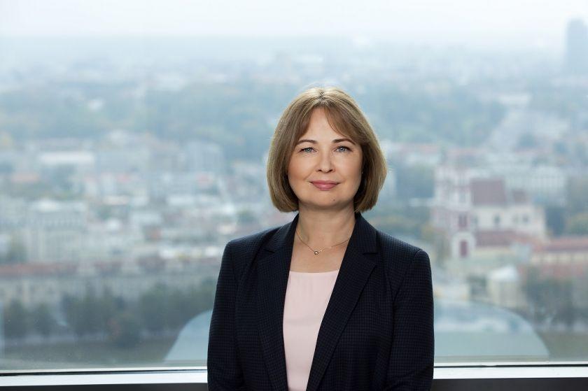 """Lina Darulienė: Konkurencijos teisės pažeidimų """"baubai"""" dažnai nematomi"""