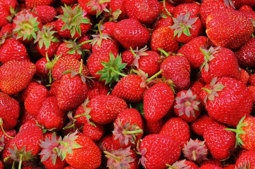 Braškių sezonas Lietuvoje sukėlė cukraus pūgą: 3 netikėti uogienių receptai
