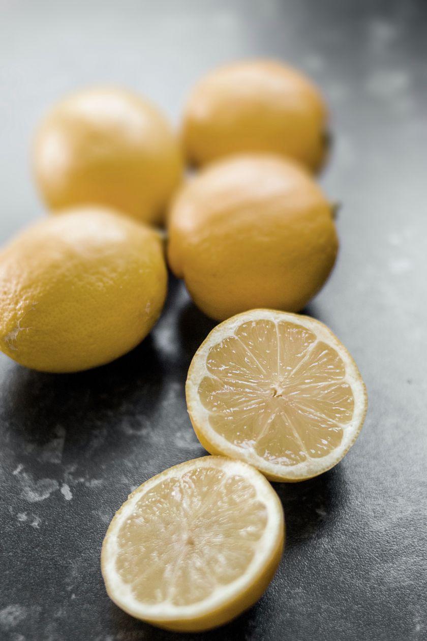 Maistingoji citrina neužleidžia pozicijų: puikiai tinka ir pagardams, ir gaiviems desertams