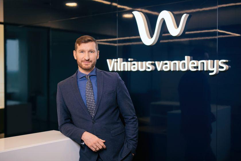 """Paaiškėjo, kas už daugiau nei 3 mln. eurų įsigijo """"Vilniaus vandenų"""" nebenaudojamus pastatus Bernardinų sode"""