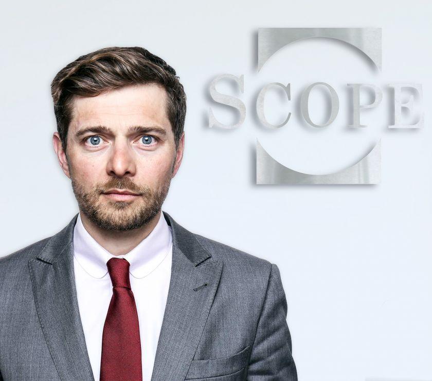 """Reitingų agentūra """"Scope Ratings"""" žengia į Baltijos šalis"""