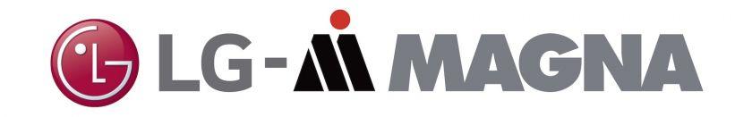 """LG ir """"Magna"""" pasirašė bendrosios įmonės susitarimą ir pristatė vadovų komandą"""