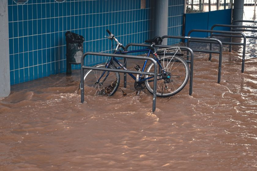 Karščiausia liepa ir lietingiausia gegužė nuo 1961-ųjų: kokios pasekmės laukia?