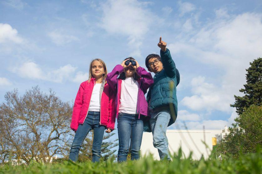"""500 Eur paramą """"Credit24"""" skyrė vaikams: leisis į nepamirštamą ekskursiją"""