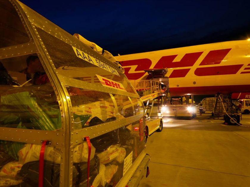 DHL Express metiniame Great Place to Work® sąraše pripažinta geriausia darbo vieta Europoje 2021 m