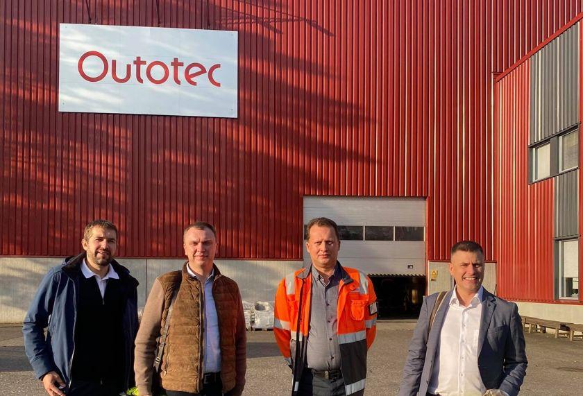 """""""Arginta Engineering"""" plečia verslą įsigydama gamyklą Suomijoje"""