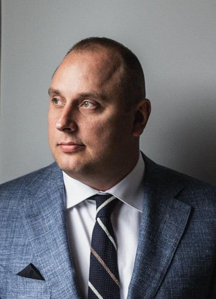 """G. Jukna perėmė vadovavimą """"Čili Holdings"""", UAB """"Čili picos"""" direktoriumi tapo R. Kazlauskas"""