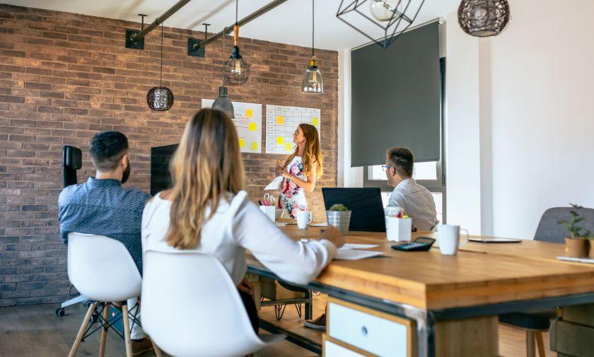 Nuo šiol visos startuolių finansavimo galimybės – vienoje vietoje