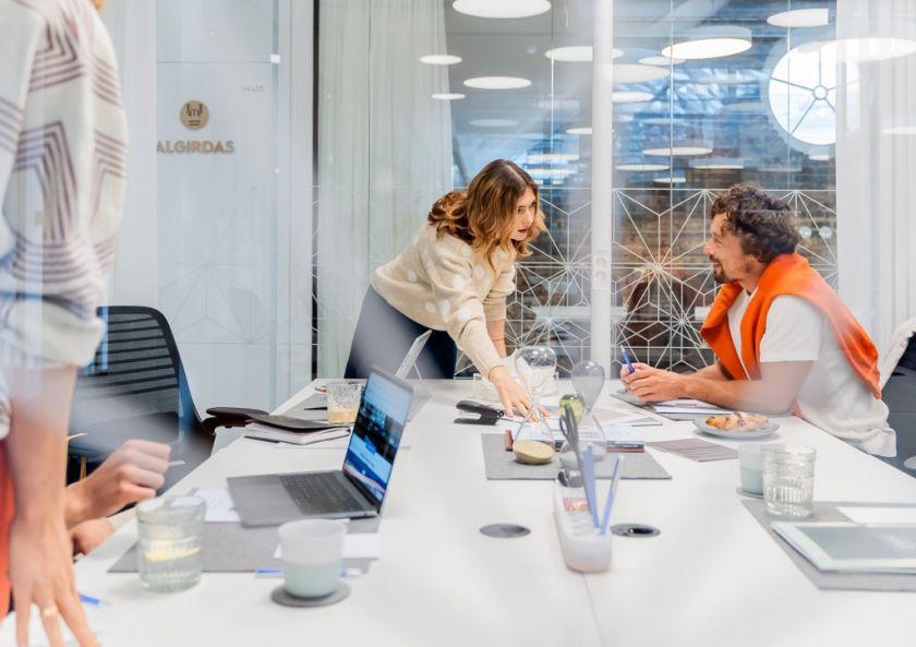 Ruošiatės nuomotis biurą? 5 patarimai, kaip išsirinkti ir nesuklysti